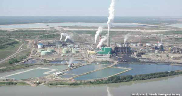 Image result for suncor oil sands projects