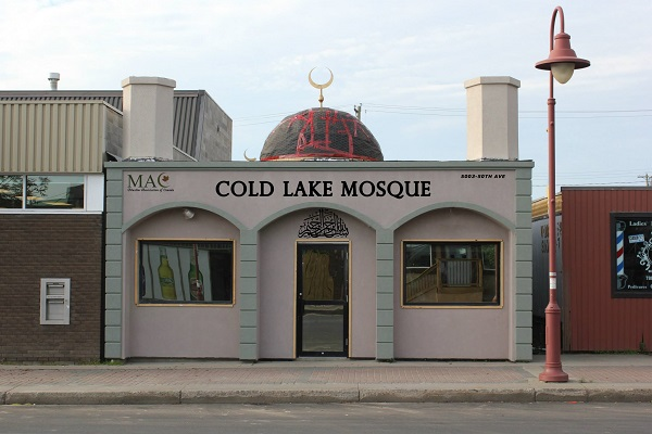 cold lake muslim dating site Mac islamic center of cold lake, cold lake, ab 759 likes mac  i had to opportunity to meet the members of the cold lake muslim community and i was amazed .