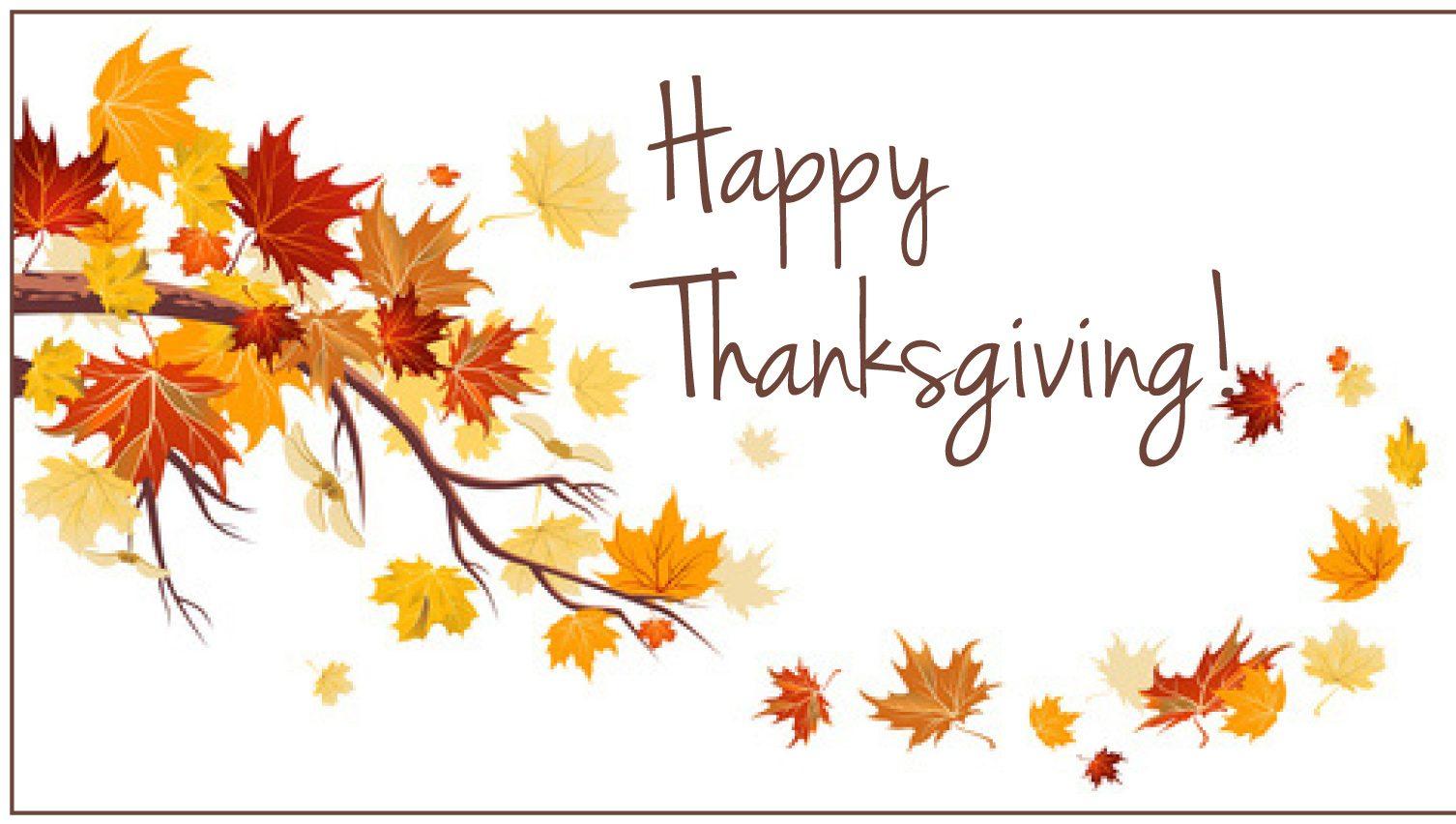 happy thanksgiving - photo #5