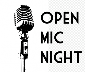Open Mic Night @ Tavern On Main