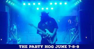 The Party Hog @ Blackhorse Pub