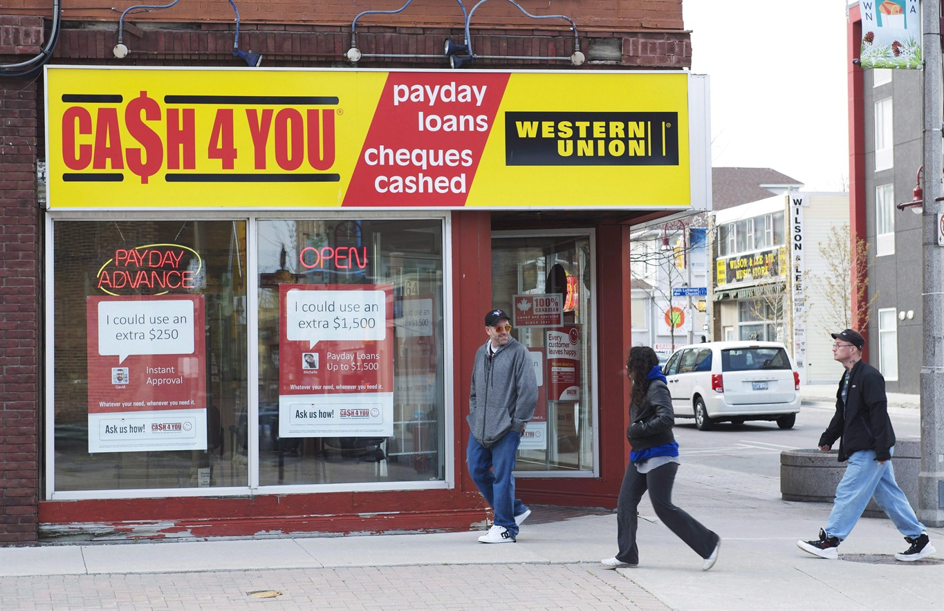 Proposed rules for payday loans image 2