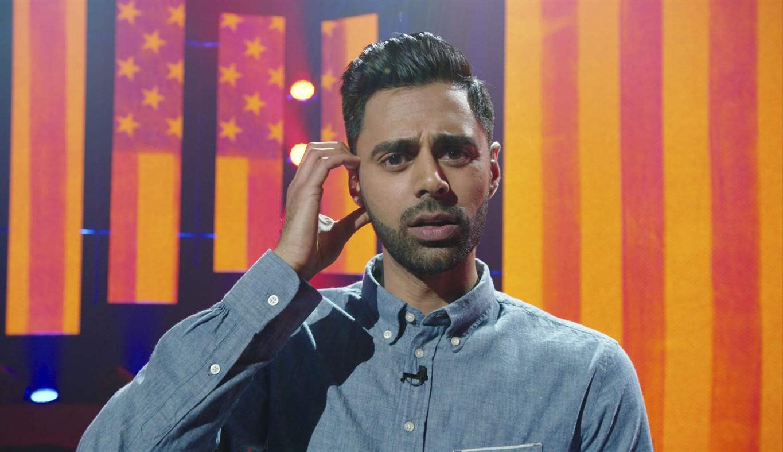 Hasan Minhaj readies an 'insightful' tour, Netflix series
