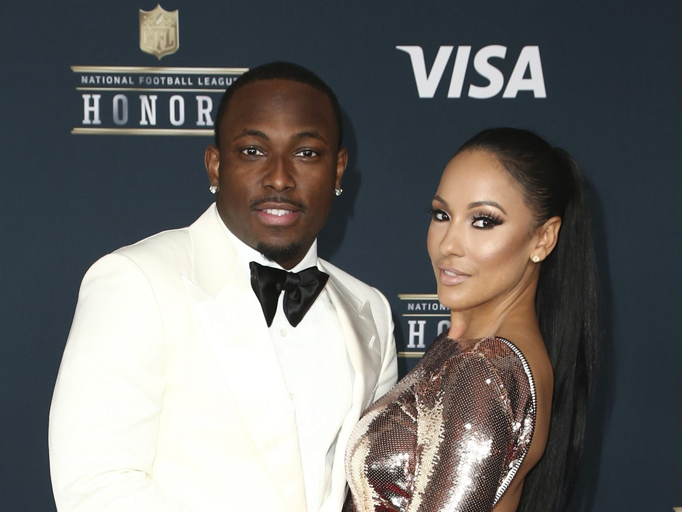e4997f9c2 Mother of LeSean McCoy s son alleges he was abusive