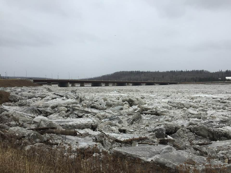 Evacuation orders issued as rising rivers threaten Fort McMurray